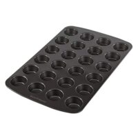 24-Cup Mini Muffin Pan